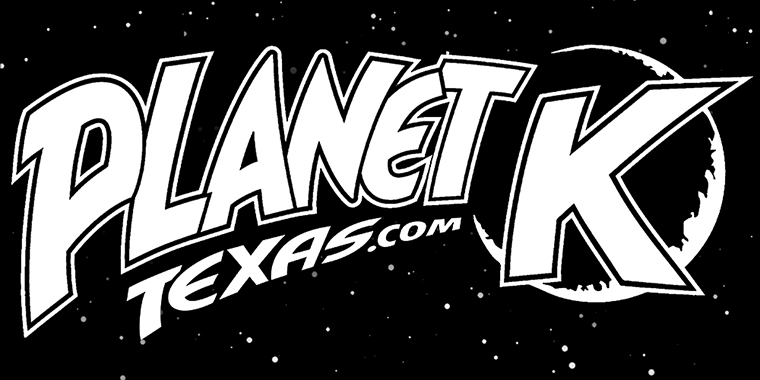Planet K Texas In The Pursuit Of Happiness